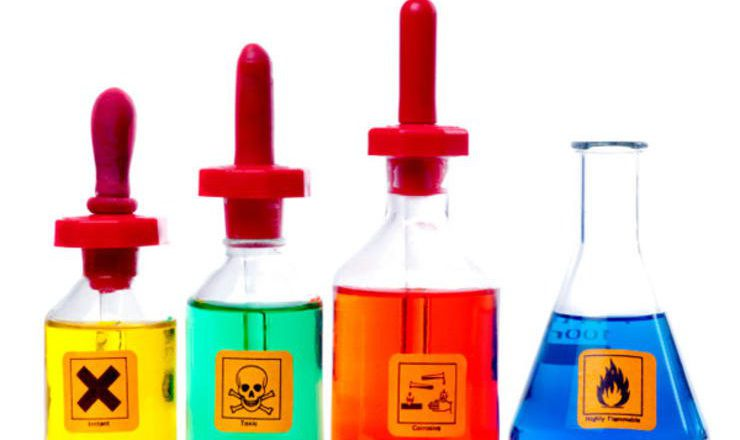 17 hóa chất hóa học cần tránh trong mỹ phẩm và các sản phẩm chăm sóc cá  nhân (phần 4) - Hoá học mỹ phẩm