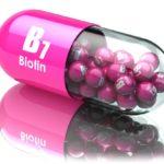 Vai trò của biotin trong việc chăm sóc da và tóc (Phần 1)