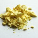 Sử dụng lưu huỳnh trong điều trị mụn trứng cá (Phần 2)