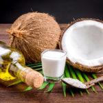 Dầu dừa và những lợi ích trong làm đẹp