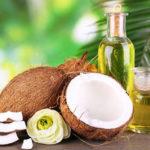 Tìm hiểu chiết xuất dầu dừa